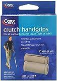 Carex Health Brands Carex Crutch Handgrips Split...