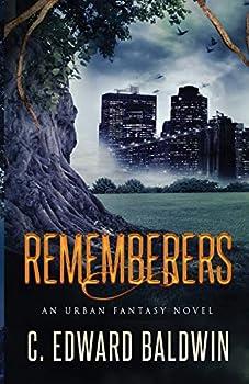 Paperback Rememberers Book