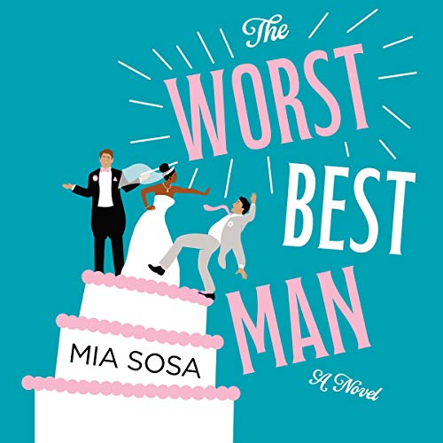 Page de couverture de The Worst Best Man