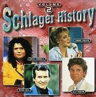 Vol. 2-Schlager History