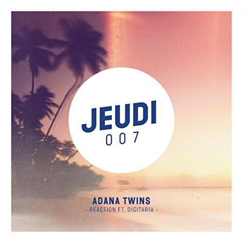 Adana Twins feat. Digitaria
