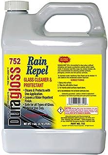 Duragloss 752 Automotive Rain Repel - 1 Gallon