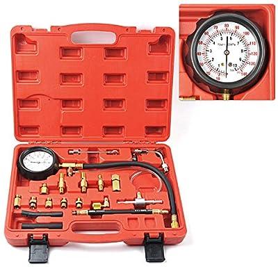 MIKKUPPA Universal Tool Kits