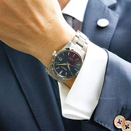 『[セイコー]SEIKO プレザージュ PRESAGE 自動巻き メカニカル コアショップ専用モデル 腕時計 メンズ プレステージライン SARX077』の5枚目の画像