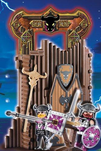 Playmobil 4774 - Mitnehm-Barbarenfeste