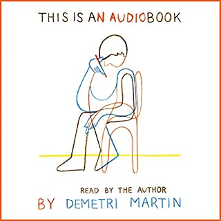 This Is an AudioBook audiobook cover art