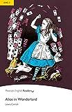 Level 2: Alice in Wonderland (Pearson English Graded Readers) (English Edition)