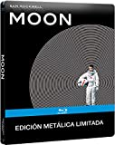 Moon (BD + DVD) - Edición Metálica [Blu-ray]