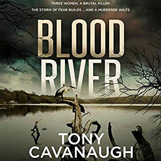 Blood River                   Written by:                                                                                                                                 Tony Cavanaugh                               Narrated by:                                                                                                                                 Jacquie Brennan                      Length: 12 hrs and 27 mins     Not rated yet     Overall 0.0