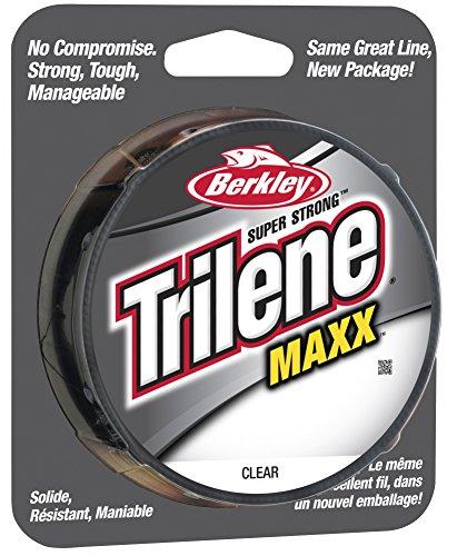 Berkley Trilene Maxx 300m monofile Angelschnur div. Durchmesser, Durchmesser:0.20mm