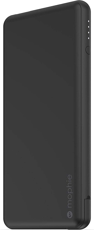 MOPHIE - Batería Externa Plus USB-C 6000mAh (Negro)