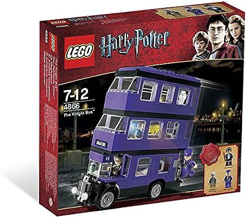 tiendas minoristas LEGO The Knight Bus 281pieza(s) 281pieza(s) 281pieza(s) Juego de construcción - Juegos de construcción, 7 año(s), 281 Pieza(s), 12 año(s)  te hará satisfecho