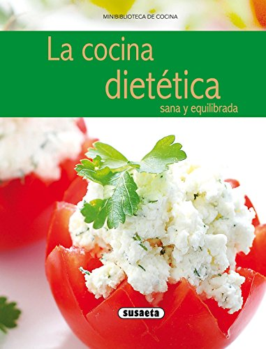 Cocina Dietetica (Minibiblioteca De Cocina)
