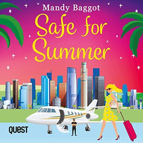 Safe for Summer cover art