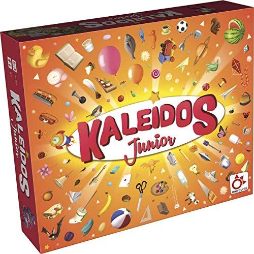 Mercurio Kaleidos K0003 - Gioco di osservazione per Piccoli menti, Multicolore
