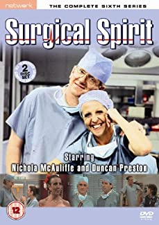 Surgical Spirit - The Complete Sixth Series
