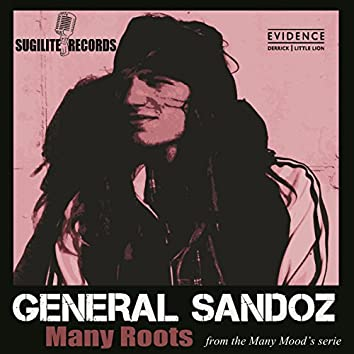 General Sandoz/Many Roots/Sugilite Records