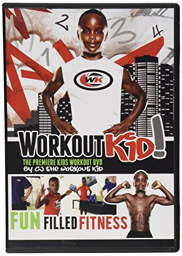 Best Fitness for Kids DVDs