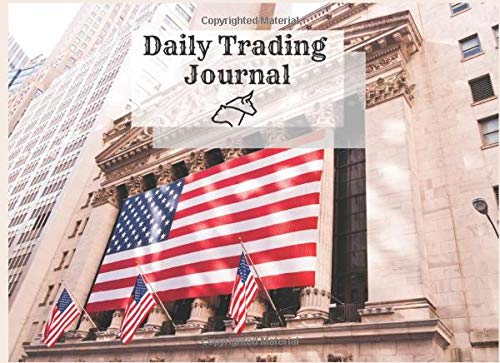Daily trading journal: Daily trading report: It is a private or open newspaper where we note each day its trading results, its impressions, ... to have perspective on its trading operations