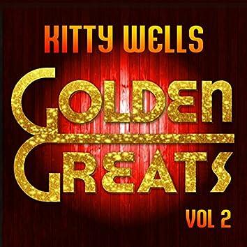 Golden Greats, Vol. 2