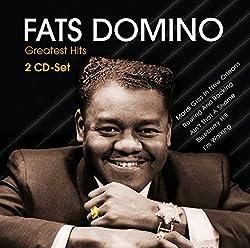 Fats Domino-Greatest Hits [Import]