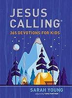 Jesus Calling: 365 Devotions for Kids: Boys Edition (Jesus Calling(r))