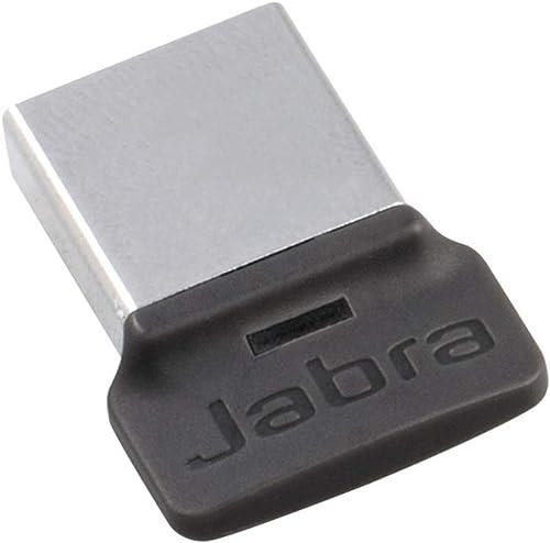 2021 Jabra outlet online sale Link high quality 370 USB Adapter 14208-08 outlet sale
