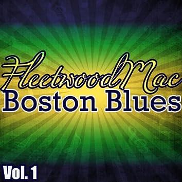 Boston Blues Vol. 1