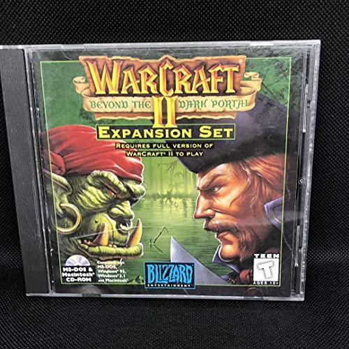Warcraft II: Beyond the Dark Portal Expansion Set