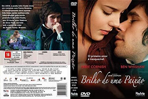 Brilho de Uma Paixão [DVD]
