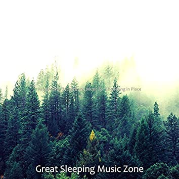 Astounding Background Music for Sheltering in Place
