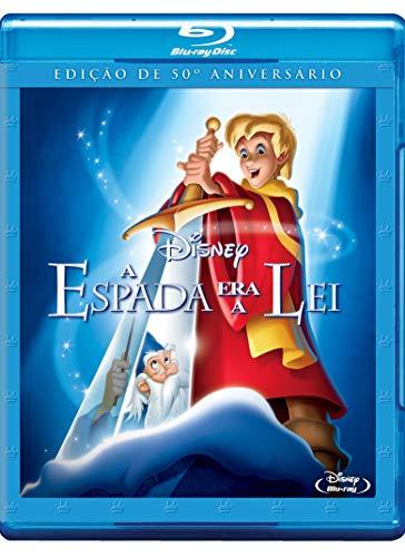 Espada Era Blu ray Edição Aniversário