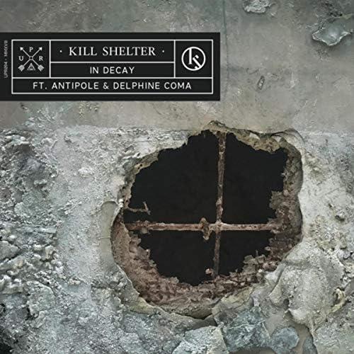 Kill Shelter feat. Antipole & Delphine Coma