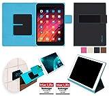 reboon Hülle für Xiaomi Mi Pad 3 Tasche Cover Hülle Bumper | in Schwarz | Testsieger