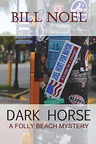 Dark Horse (A Folly Beach Mystery)