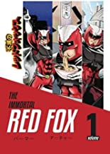 Best red fox comic Reviews