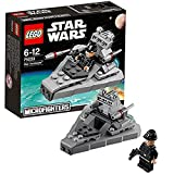 LEGO STAR WARS - Star Destroyer (75033)