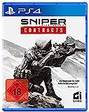 Sniper Ghost Warrior Contracts - PlayStation 4 [Edizione: Germania]