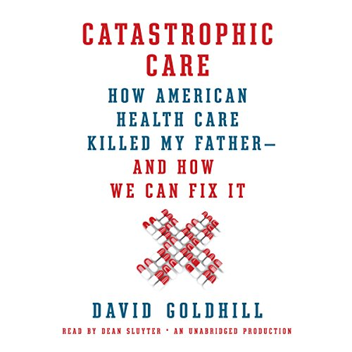 Catastrophic Care cover art