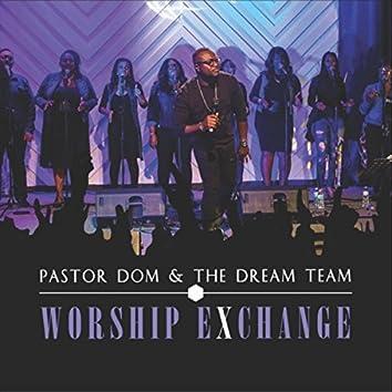Worship Exchange (Live)