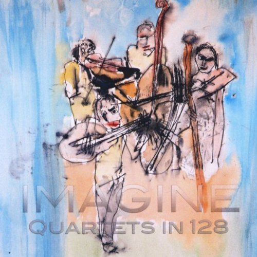 Prairie Thoughts (for Bassoon, Viola, Fretless Guitar, Theremin)