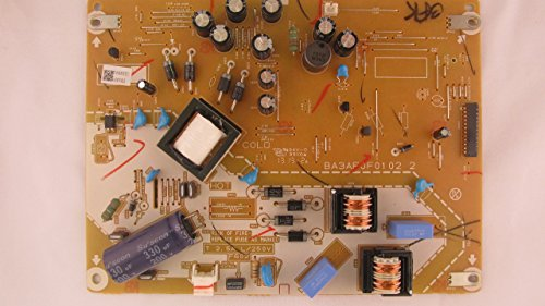 "MAGNAVOX 32"" 32ME303V/F7 ME2 A3AFK022 LED LCD Power Supply Board Unit"