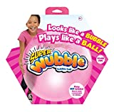 Wubble Super NS20167.4300 Bubble Ball, Pink