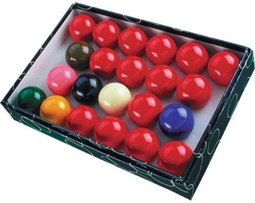 CueStix International Snooker Ball Set