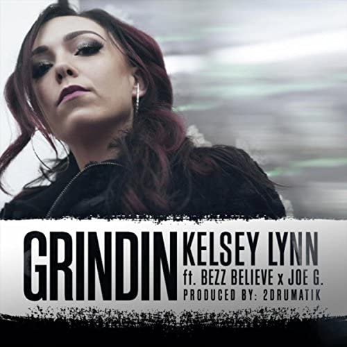 Kelsey Lynn feat. Bezz Believe & Joe G