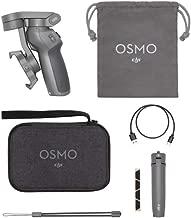 DJI Osmo Mobile 3 Combo Grey Handheld Smartphone Gimbal