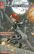 Perfect Dark: Janus' Tears (Comic Issues 1 - 6)