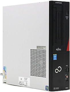 富士通 ESPRIMO D582/G Pentium G2020 2.9GHz 2GB 250GB Windows7 Pro 32bit