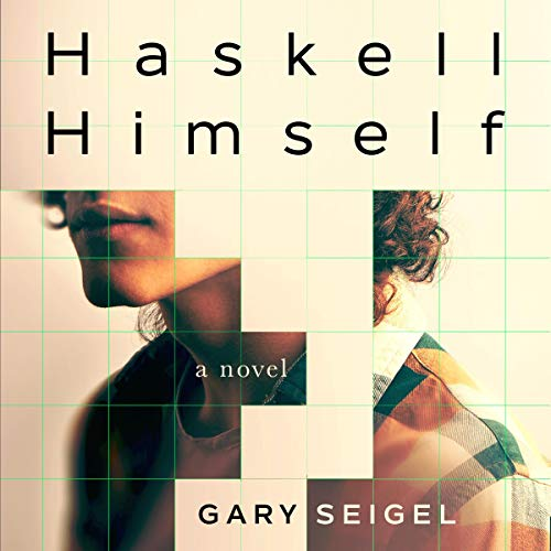 Haskell Himself cover art