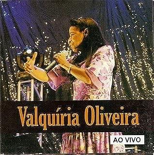 DVD - Valquíria Oliveira- O melhor de Valquíria Oliveira